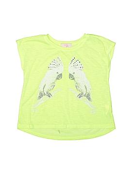 GB Girls Short Sleeve T-Shirt Size 6