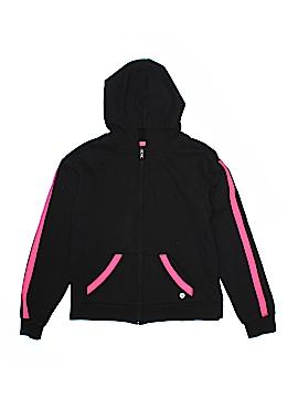 Xersion Zip Up Hoodie Size 14