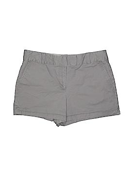 Ann Taylor LOFT Khaki Shorts Size 12