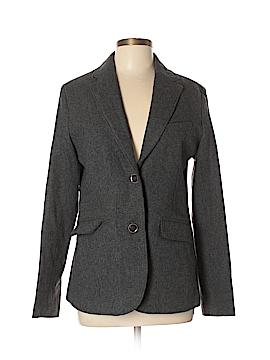Eddie Bauer Wool Blazer Size 10
