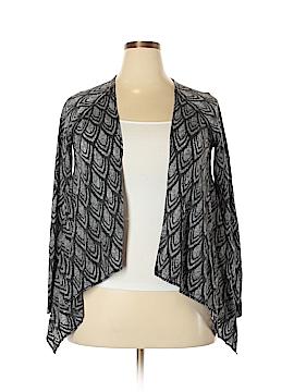 PrAna Cardigan Size 1X (Plus)
