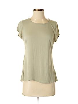 Nic + Zoe Short Sleeve T-Shirt Size P (Petite)