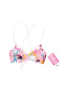 Hula Honey Swimsuit Top Size L