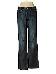 Martin + Osa Women Jeans 26 Waist