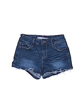 Tractr Denim Shorts Size 7
