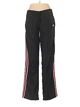 Adidas Track Pants Size 10