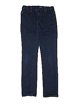 Crewcuts Jeans Size 14 (Slim)