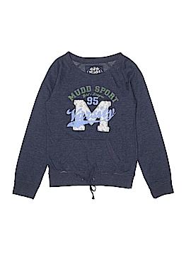 Mudd Pullover Sweater Size 14