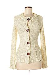 BCBGMAXAZRIA Women Cardigan Size M