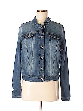 Maurices Denim Jacket Size L