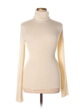 Inhabit Turtleneck Sweater Size L