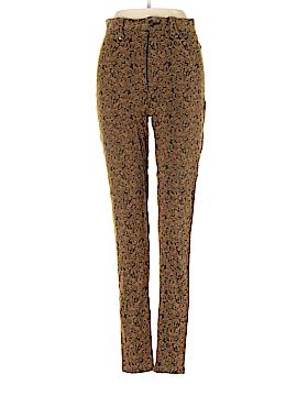 Bazar Christian Lacroix Dress Pants Size 40 (EU)