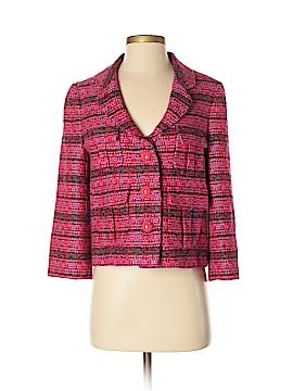 Kate Spade New York Silk Blazer Size 4