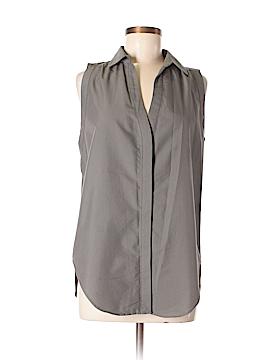 Brochu Walker Sleeveless Blouse Size S