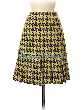 Jennifer Reale Design Casual Skirt Size 8