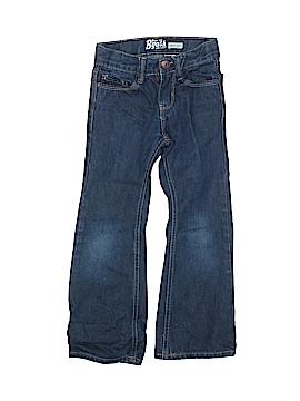 OshKosh B'gosh Jeans Size 6s