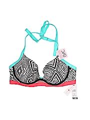 Sundazed Women Swimsuit Top Size XS - Sm (34 B/C)