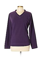 Tek Gear Women Pullover Sweater Size L