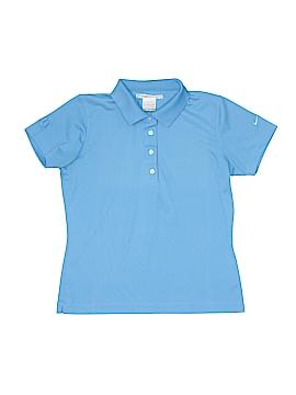 Nike Golf Short Sleeve Polo Size S (Youth)