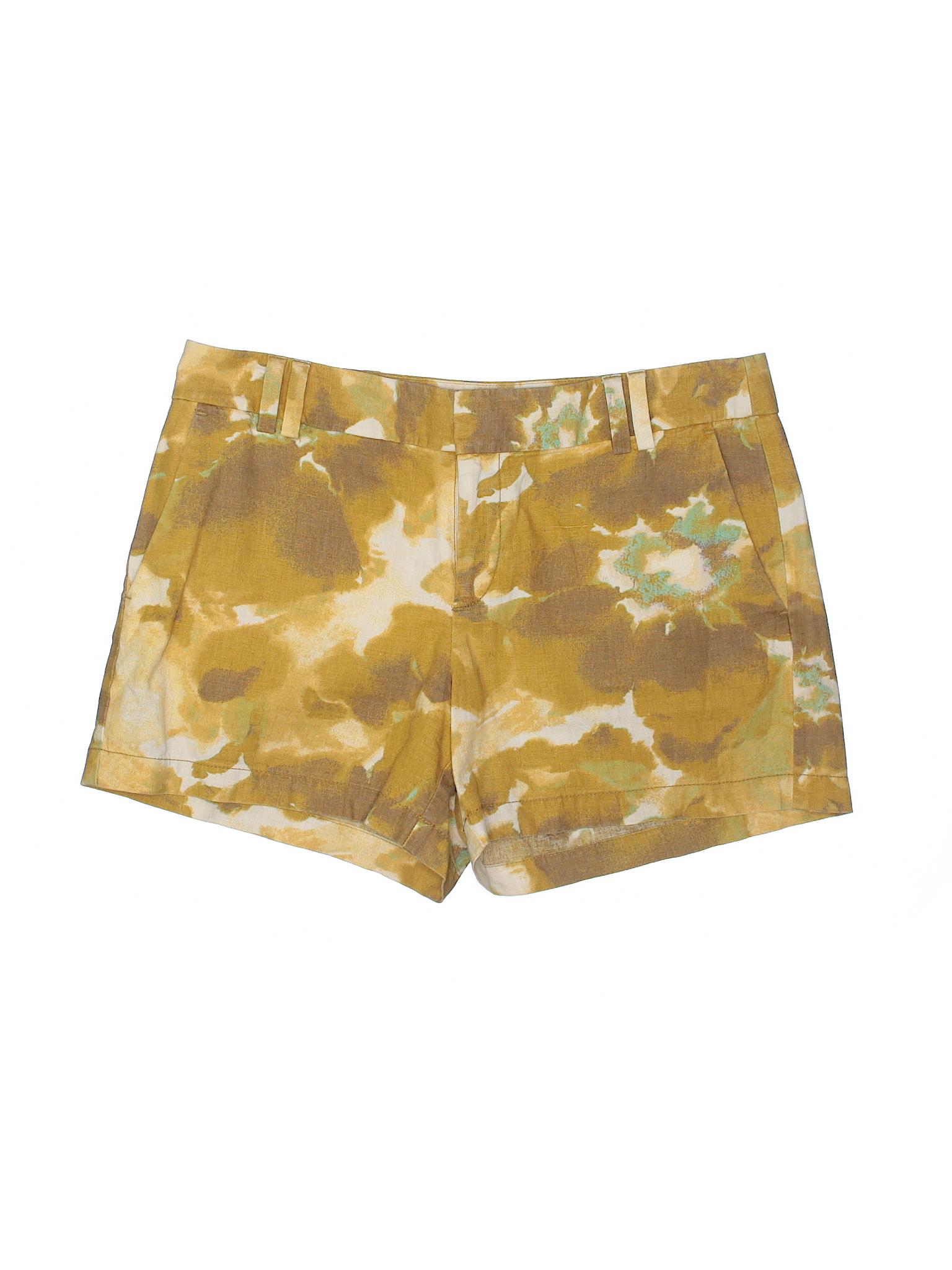 Boutique Shorts LOFT Taylor Khaki Ann ZxSpSqCBw