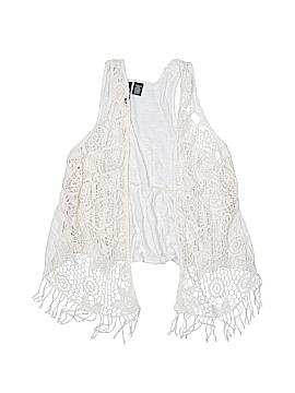 Full Tilt Cardigan Size X-Large (Youth)