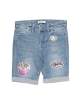 Tractr Denim Shorts Size 8