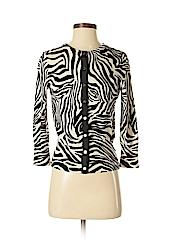 AK Anne Klein Women Cardigan Size S