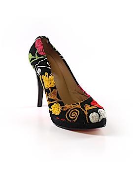 Scarlet Heels Size 40 (EU)