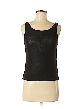Sigrid Olsen Sport Sleeveless Top Size M