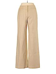 Ann Taylor Women Wool Pants Size 2 (Petite)