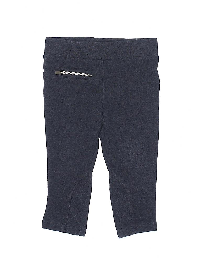 OshKosh B'gosh Girls Sweatpants Size 12 mo