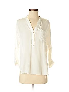 Ellison Long Sleeve Blouse Size S
