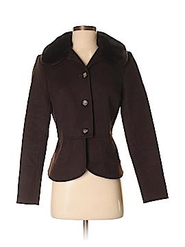 Etcetera Wool Coat Size 2