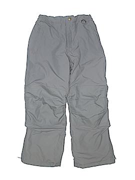 Lands' End Snow Pants Size 8