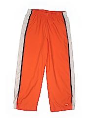 Nike Boys Track Pants Size 4 - 6