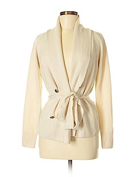 St. John Wool Cardigan Size M