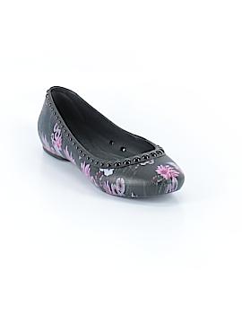 Crocs Flats Size 7