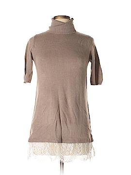 Apt. 9 Turtleneck Sweater Size S