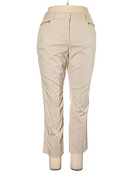 JM Collection Casual Pants Size 16