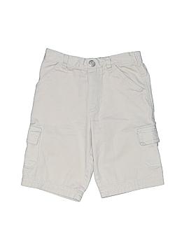 Cherokee Cargo Shorts Size 6 mo