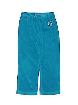 Arizona Jean Company Velour Pants Size 3T