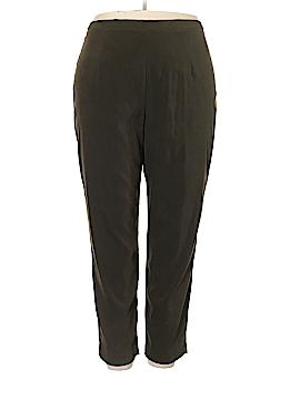 Amanda Smith Dress Pants Size 18 (Plus)