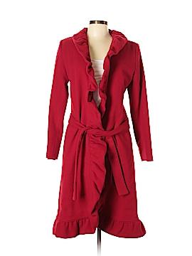 Moda International Wool Coat Size 8
