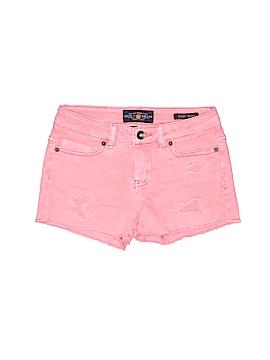 Lucky Brand Denim Shorts Size 8