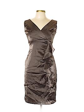 Donna Ricco Cocktail Dress Size 6