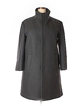 Joseph Wool Coat Size M