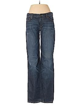 Banana Republic Jeans Size 8r