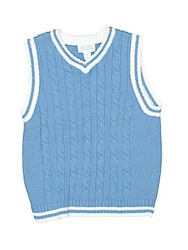 The Children's Place Sweater Vest Size 4T