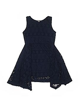 Poof Girl Dress Size M (Kids)