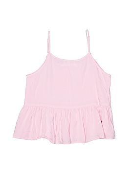 H&M Sleeveless Blouse Size 9 - 10
